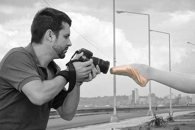 Fotógrafo cubano recibirá un Premio de Danza de Cataluña, España