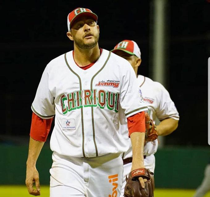 Hoy, Blanco y Alarcón a ritmo de estrellas en béisbol de Panamá