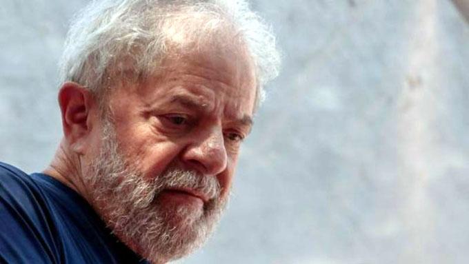 Lula duele en el alma