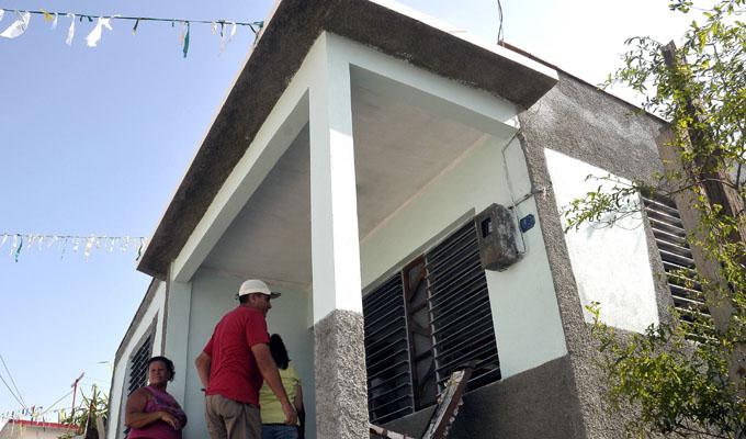 Fiscalizarán diputados granmenses programa de subsidios y venta de materiales para la construcción (+ audio)
