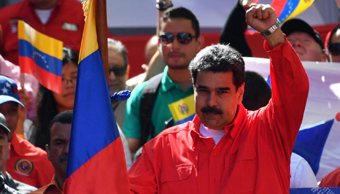 Declaración del Gobierno Revolucionario: Cuba condena sabotaje terrorista contra sistema eléctrico de Venezuela