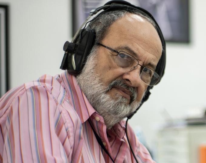 Lamentan fallecimiento de Miguel Mendoza, Premio Nacional de Cine 2019