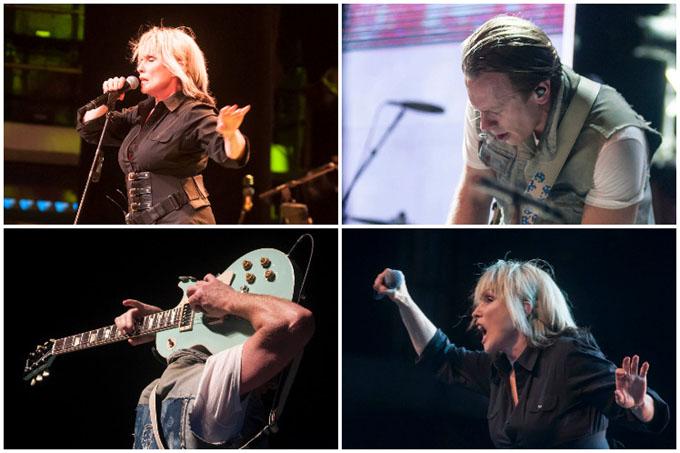 Blondie va para segundo concierto en Cuba, tras espectáculo sensacional (+ foto y video)