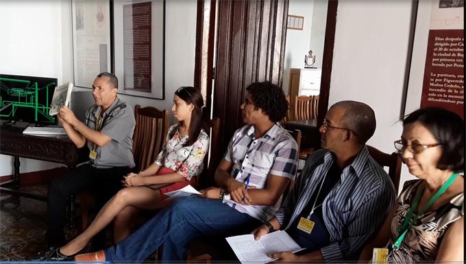 Céspedes tras la mirada de la intelectualidad bayamesa (+ videos)