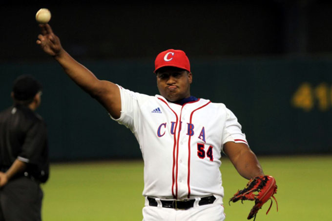 Integran seis granmenses preselección cubana de béisbol