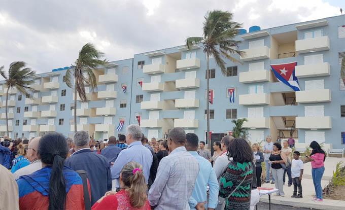 Concluye Díaz-Canel visita de gobierno a La Habana (+fotos)