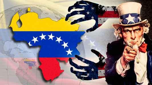 Díaz-Canel condena guerra económica de EE.UU contra Venezuela (+video e infografía)
