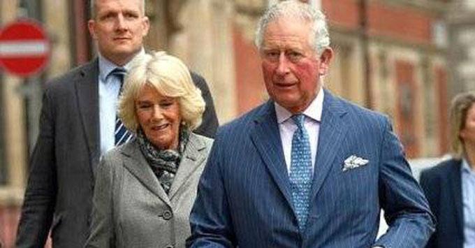 Sus altezas reales el Príncipe de Gales y la duquesa de Cornualles, visitarán Cuba (+ video)