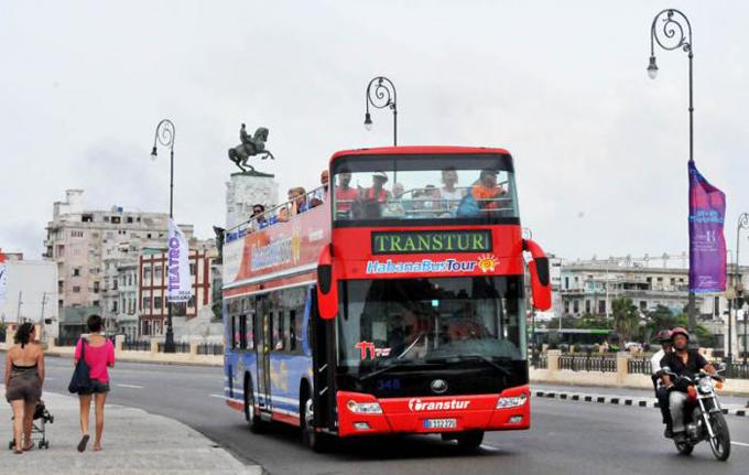 Madrid, Berlín, Moscú, Lisboa…sector turístico cubano va por más (+Fotos)