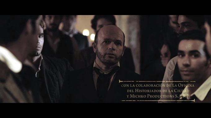 """La """"Inocencia"""" en Bayamo (+ video)"""