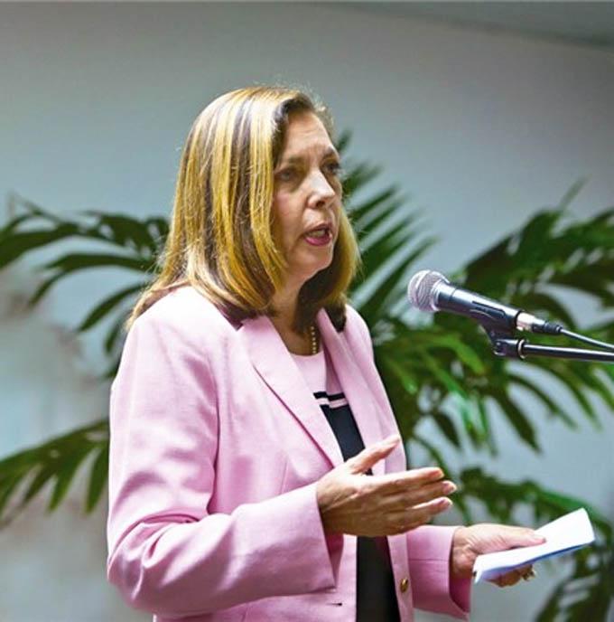 Cuba denuncia manipulación mediática sobre Venezuela