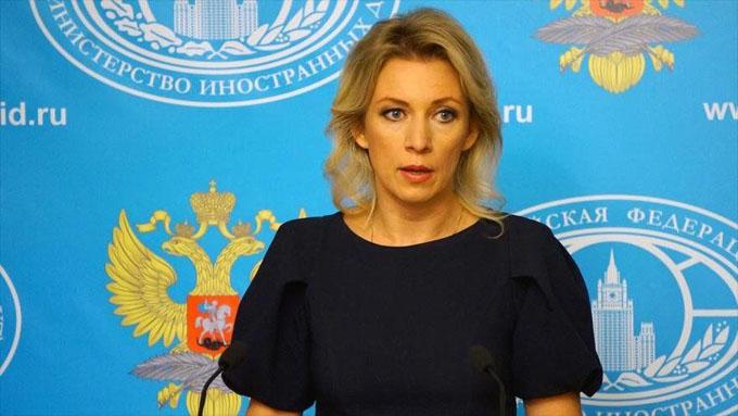 Rusia califica de absurda a Doctrina Monroe de EE.UU.