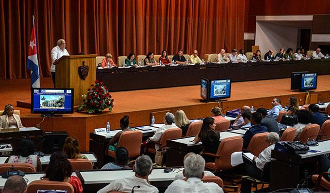 Empresarios cubanos apoyan declaración del Gobierno ante medidas agresivas