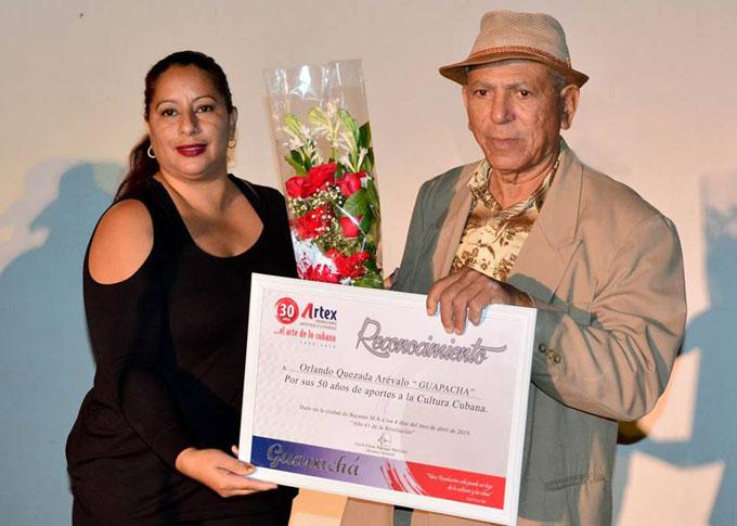 Guapachá está de cumpleaños (+ fotos)