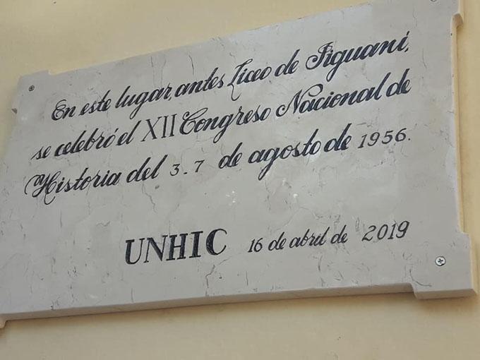 Rememoran XII Congreso Nacional de Historia