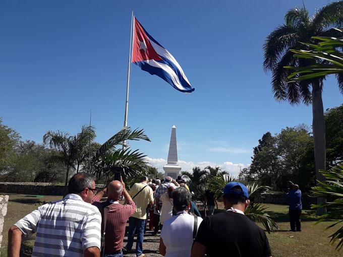 Martí en la memoria de los historiadores