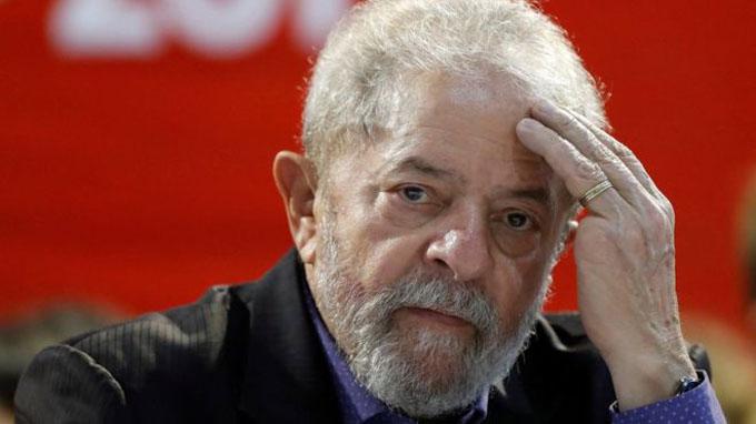 Lula sintetiza lucha por la democracia en Brasil, afirma Rousseff