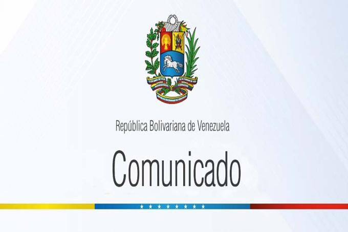 Venezuela rechaza agresión y guerra económica inducida por EE.UU.