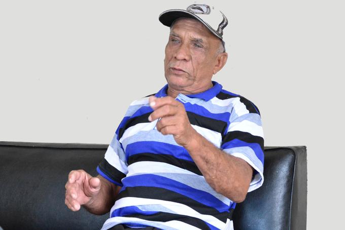 Luis Avilés, cuatro décadas de trabajo en el Partido Comunista de Cuba