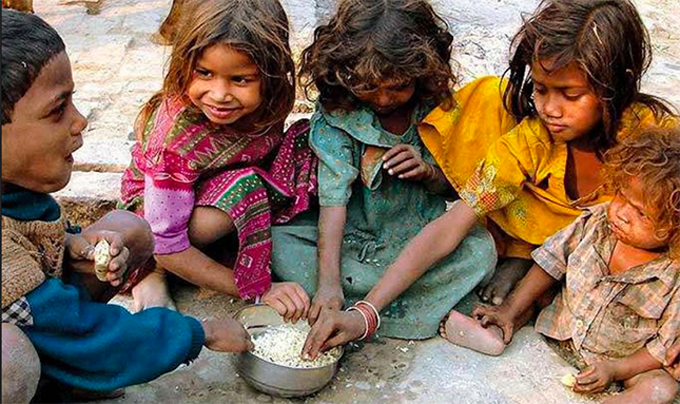 Informe: Hambre aguda afecta a 113 millones de personas en 53 países (+video)
