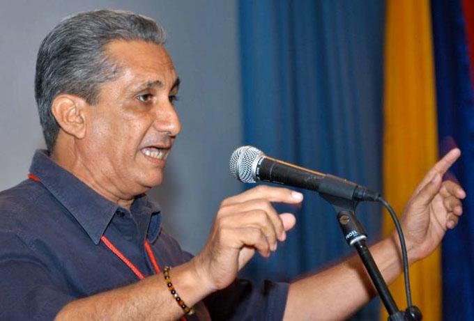Murió humorista cubano Octavio Rodríguez, alias Churrisco