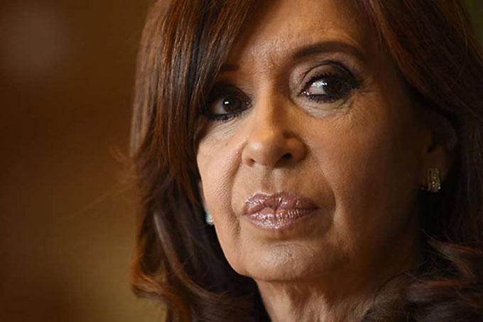 Cristina Fernández viaja a Cuba a ver a su hija enferma
