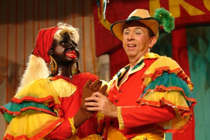 Compañía de marionetas Hilos mágicos estrena en Bayamo (+fotos)