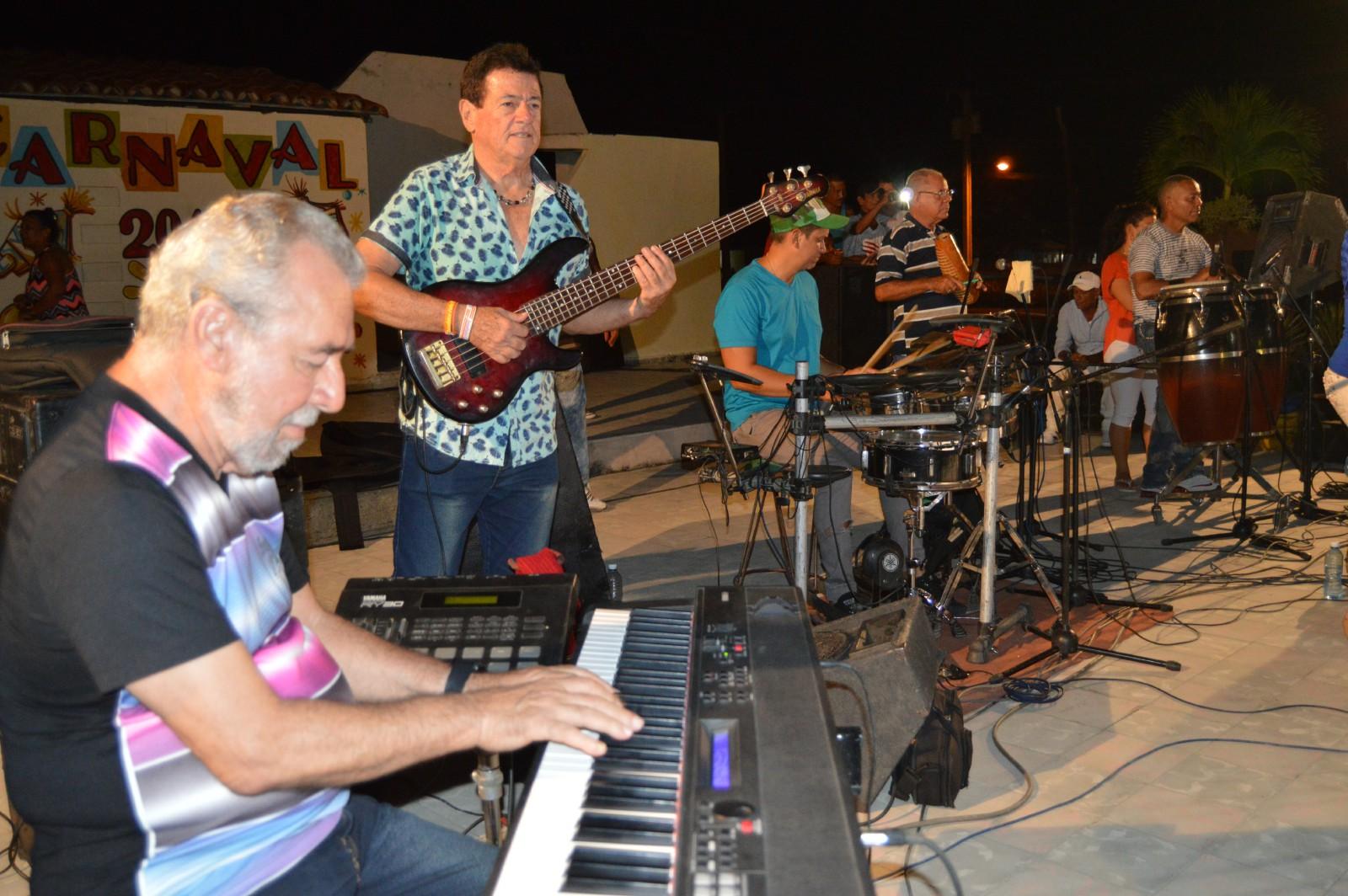 Estrena la Original de Manzanillo nuevo tema musical