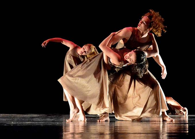 El lenguaje de la danza (+ fotos)