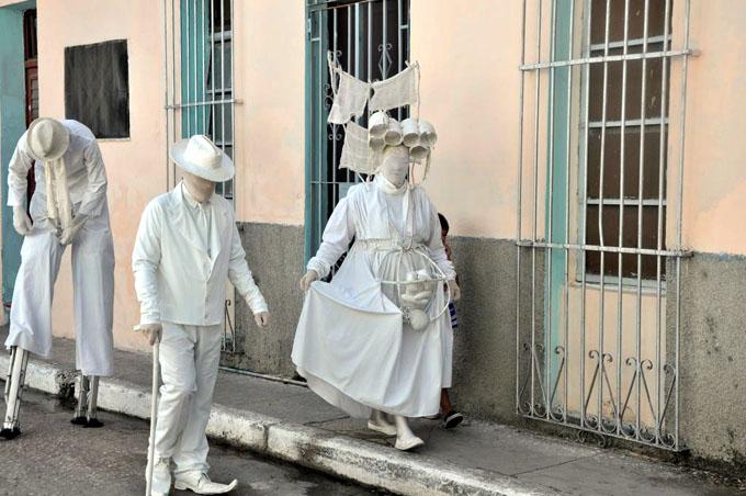 Actuará en Bayamo grupo matancero El Mirón Cubano