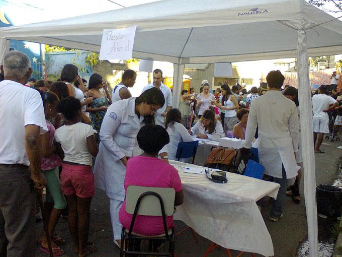 Brigada Médica Cubana ratifica compromiso con los bolivianos