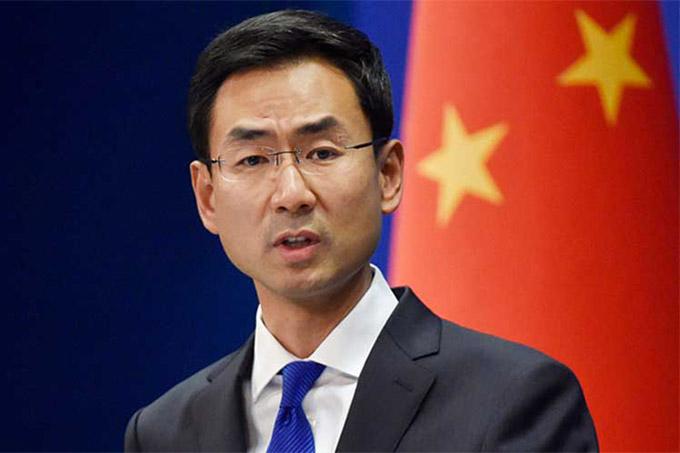 China dispuesta a trabajar con Rusia y RPDC para desnuclearización