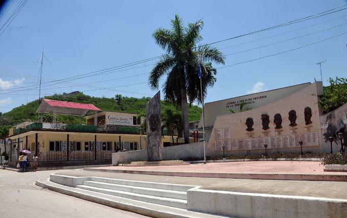 Jiguaní: memorias de un congreso
