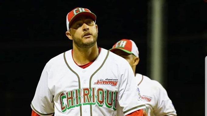 Lázaro Blanco aupó al Chiriquí en liga panameña de béisbol