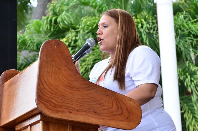 Respaldarán granmenses a la Revolución Cubana el primero de mayo (+fotos, audio y videos)