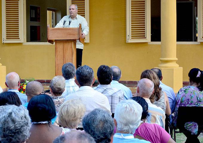 Clausuran programa científico del XXIII Congreso Nacional de Historia