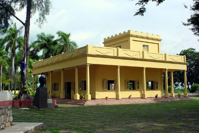 Recibirá museo bayamés réplica del machete de Máximo Gómez