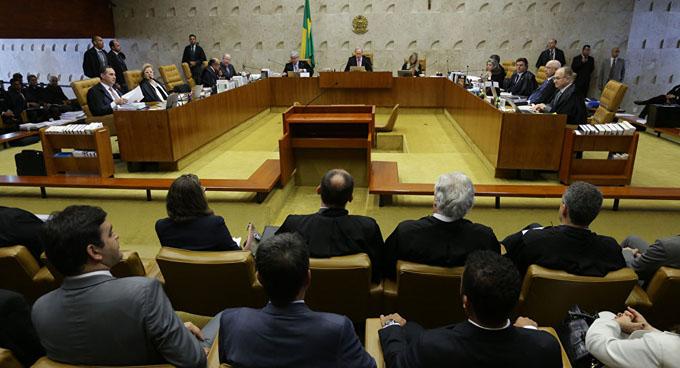 Supremo Tribunal de Justicia recibe primer pedido para liberar a Lula
