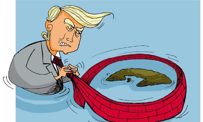 Díaz-Canel: ley Helms-Burton, frustración de gobiernos de EE.UU.