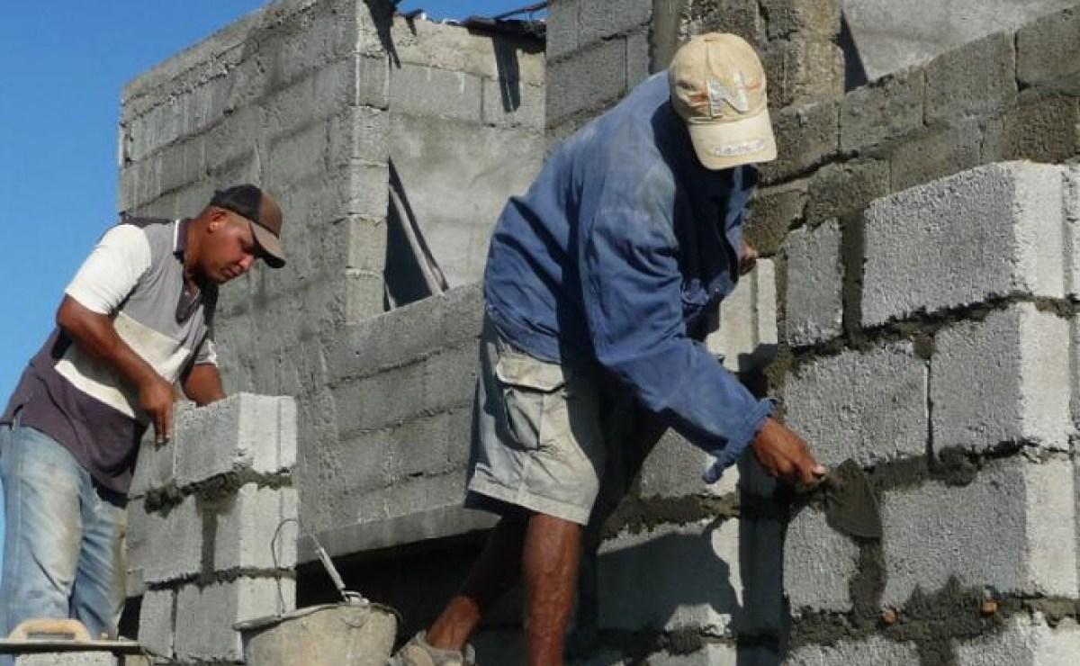Cuba y el desafío de la construcción de viviendas