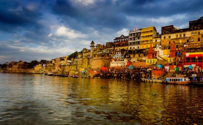 Hallan que Ganges tiene alta proporción de organismos antibacterianos