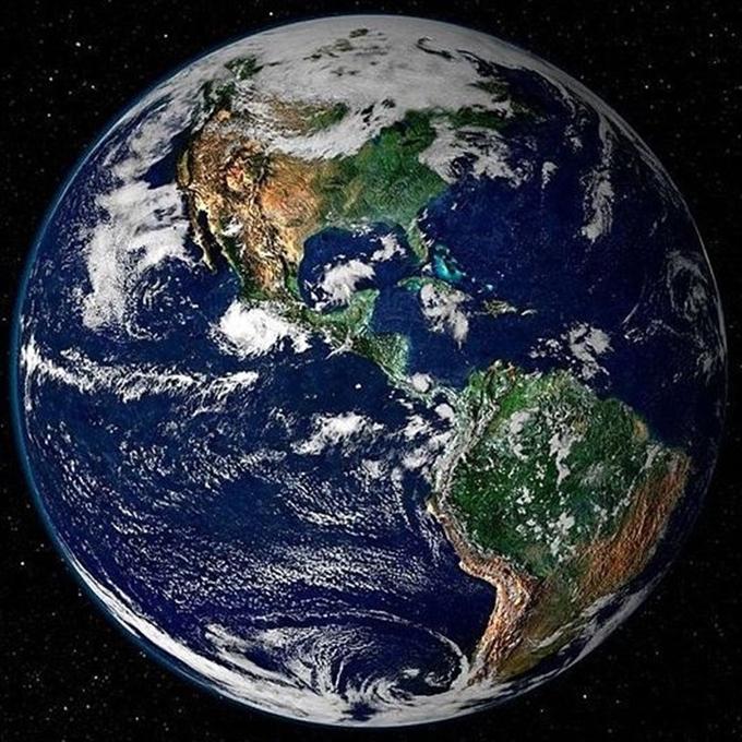Revelan primer impacto de objeto interestelar contra la Tierra