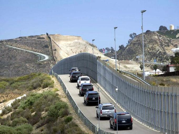 Trump y el cierre fronterizo, una amenaza de doble filo