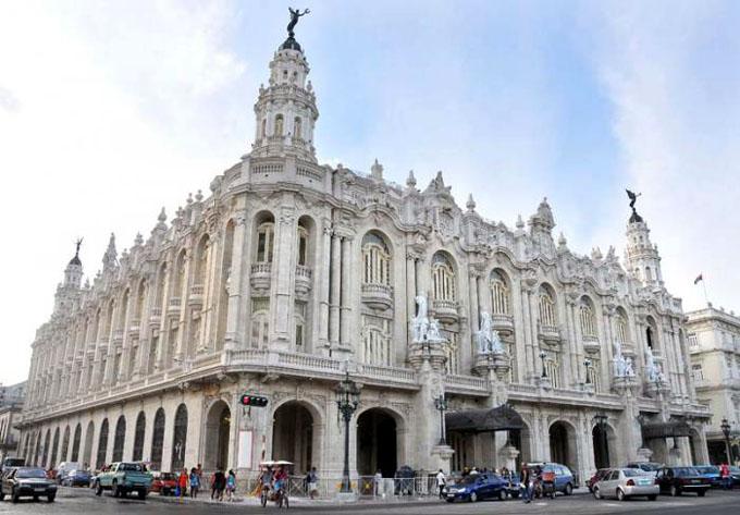 Detendrá Gran Teatro de La Habana funciones en sala García Lorca
