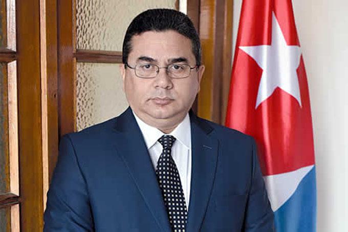 Nada apartará a Cuba de la defensa de soberanía