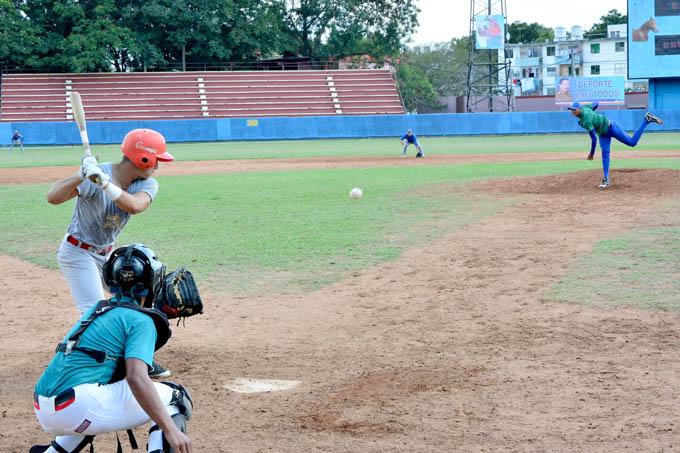 Lidiarán por la corona Potricos granmenses en Nacional de béisbol juvenil