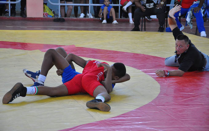 Camagüey ascendió al tercer lugar en Lucha de Juegos Pioneriles Nacionales