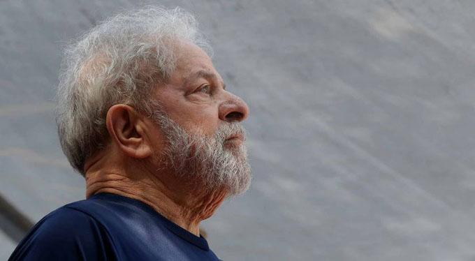 Nunca negociaré libertad por dignidad, ratifica Lula