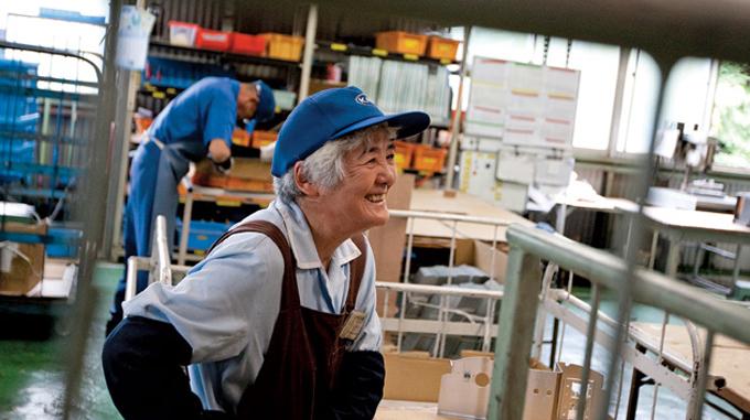 Alertan sobre impacto económico en Japón del envejecimiento