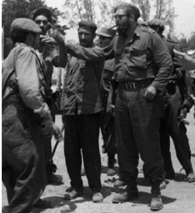 Díaz-Canel: Inspirada en Girón, Cuba resistirá hostilidad de EE.UU. (+video)